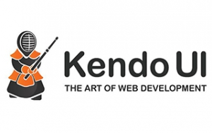 Kendo UI - Featured